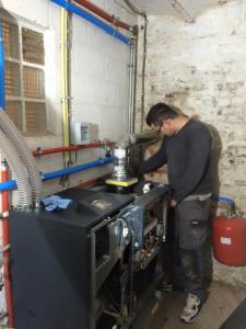 Plombier chauffagiste près de Nivelles et Wavre